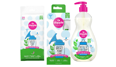 Dapple Cleaning Products